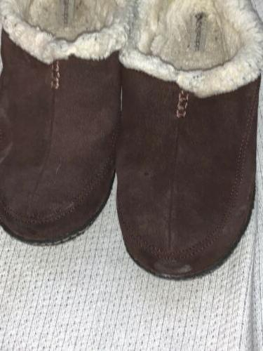 Columbia Men's Slippers Size 10 YM1405-248
