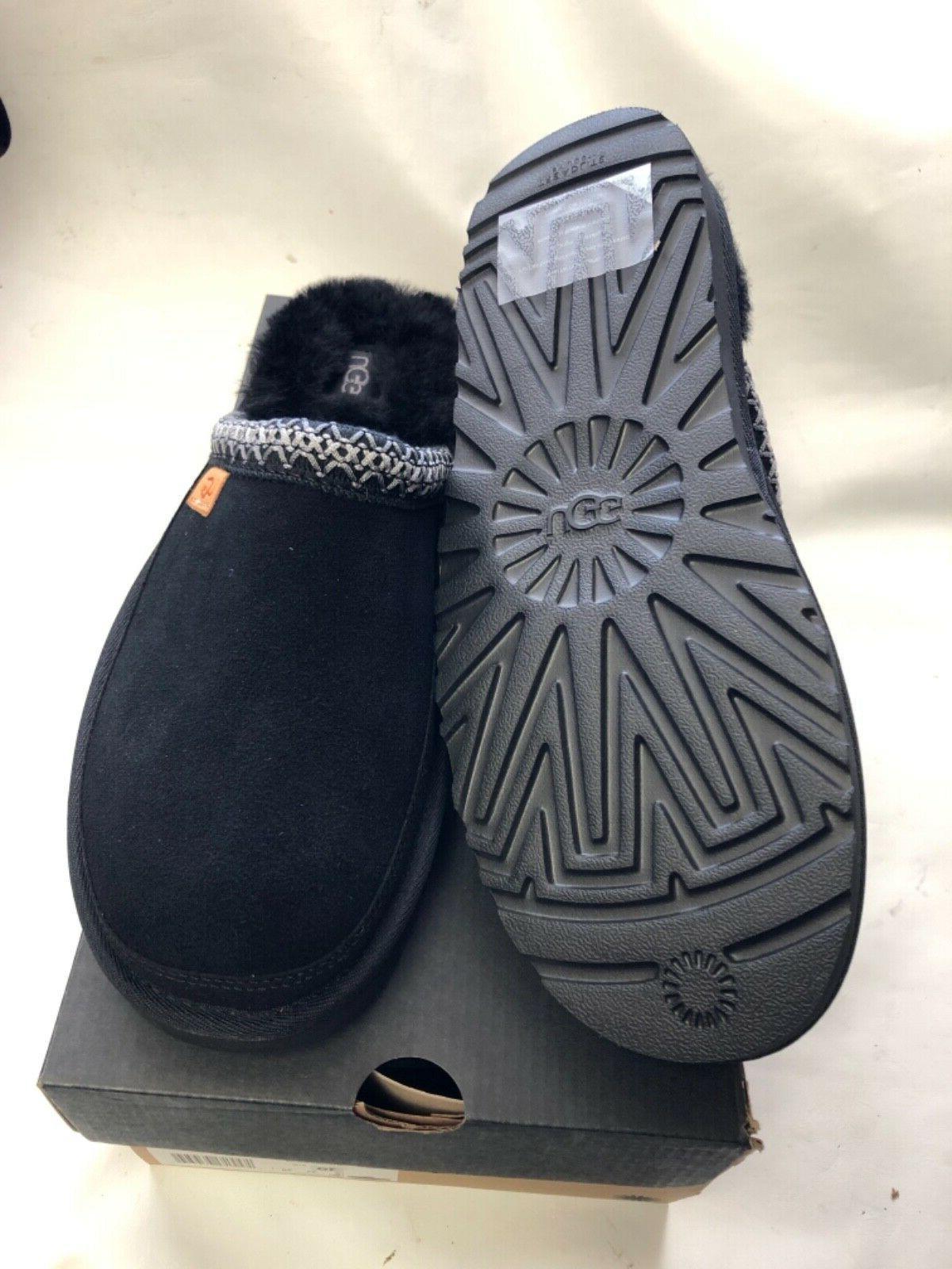 UGG Men's 1103900 BLACK TNL 9-14