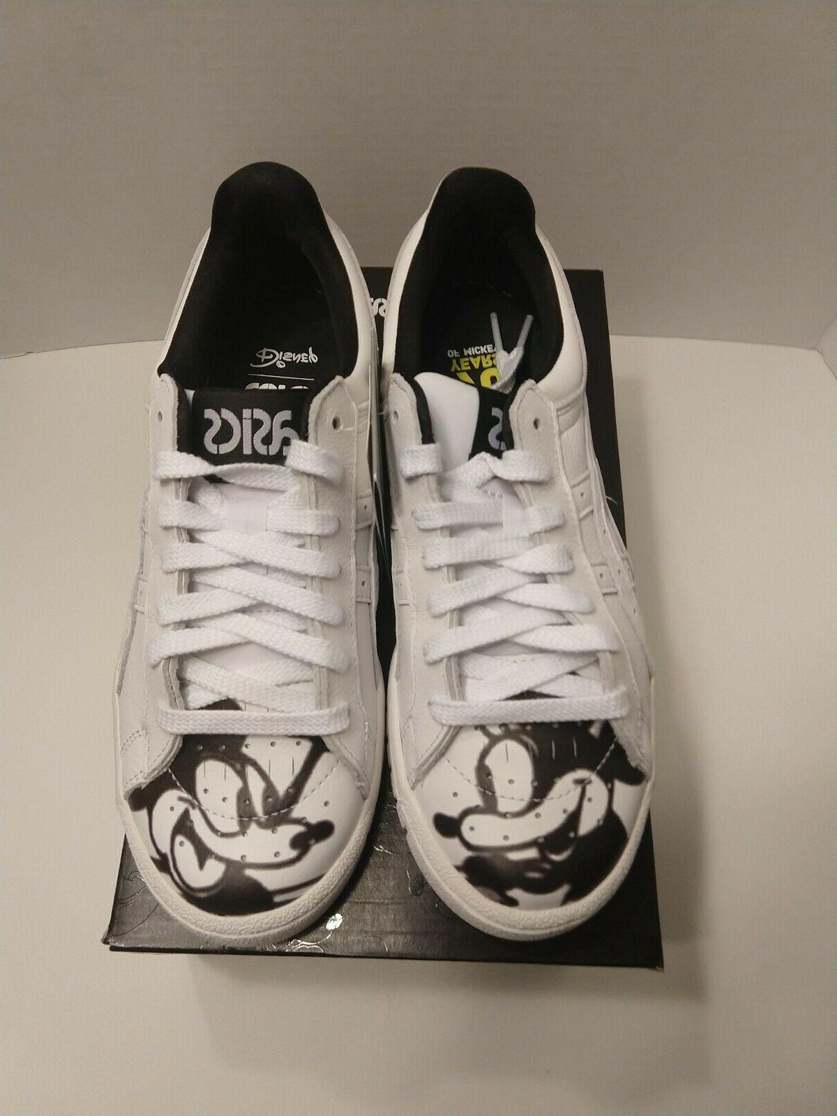 90th Anniversary Mouse sneakers