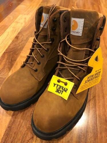 new boot cmw6220 men s 6 waterproof
