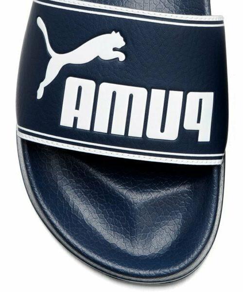 New Puma - Beach Slippers Aqua Flip