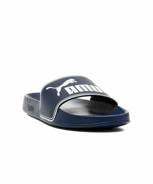 New Puma Slippers Sandals Aqua Flip