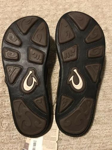 NEW Manini Flops