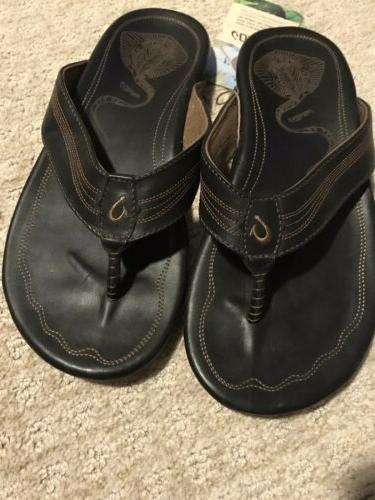 NEW Leather Flip