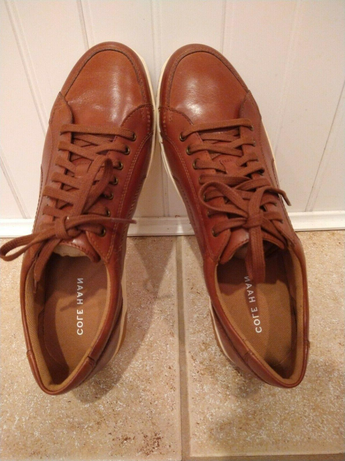 new men s british tan leather berkley