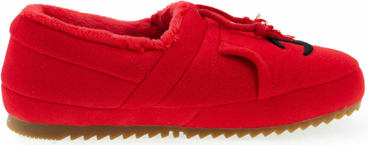 NEW SLIPPERS RED SIZE 12