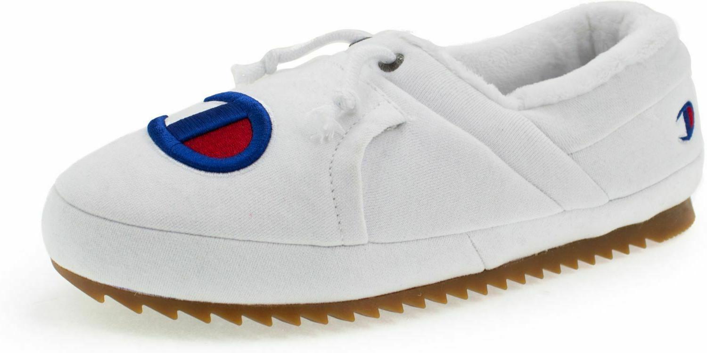 new men s university slippers white slip