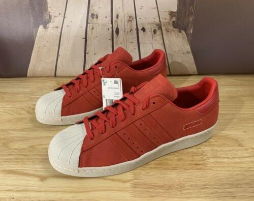 NEW ADIDAS 80S Sports Shoes CG6263 8.5