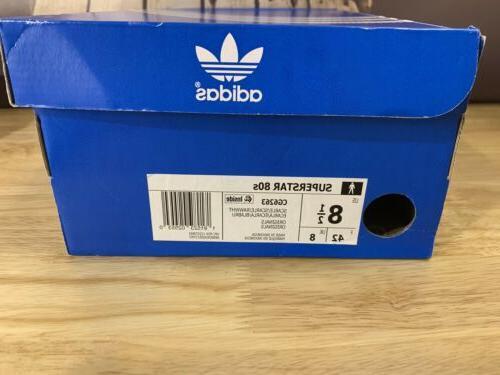 NEW ADIDAS ORIGINALS 80S Unisex Shoes