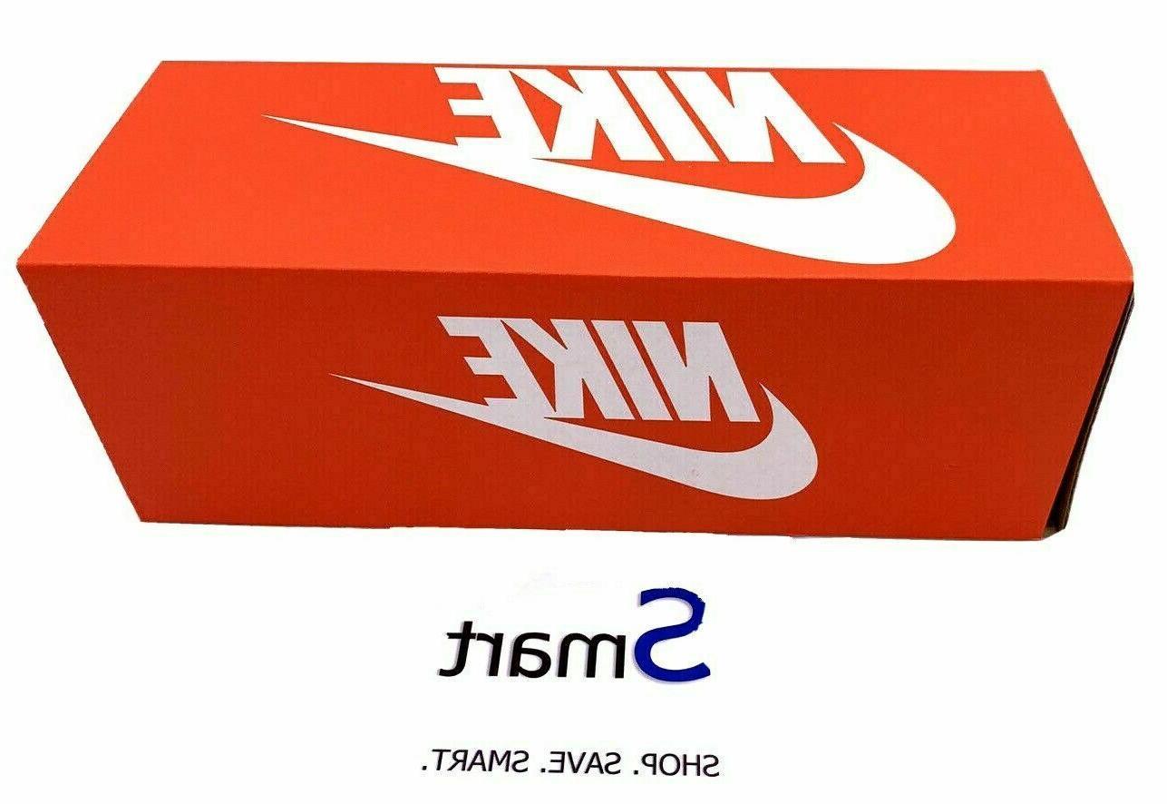 NIB Nike Benassi JDI Logo Black Out Print Sandals Slippers