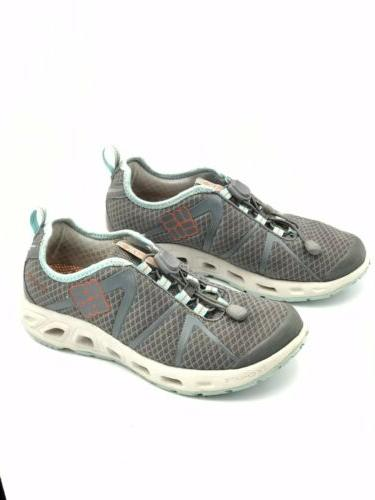 Columbia Omni Freeze Hiking Walking Shoes Womens