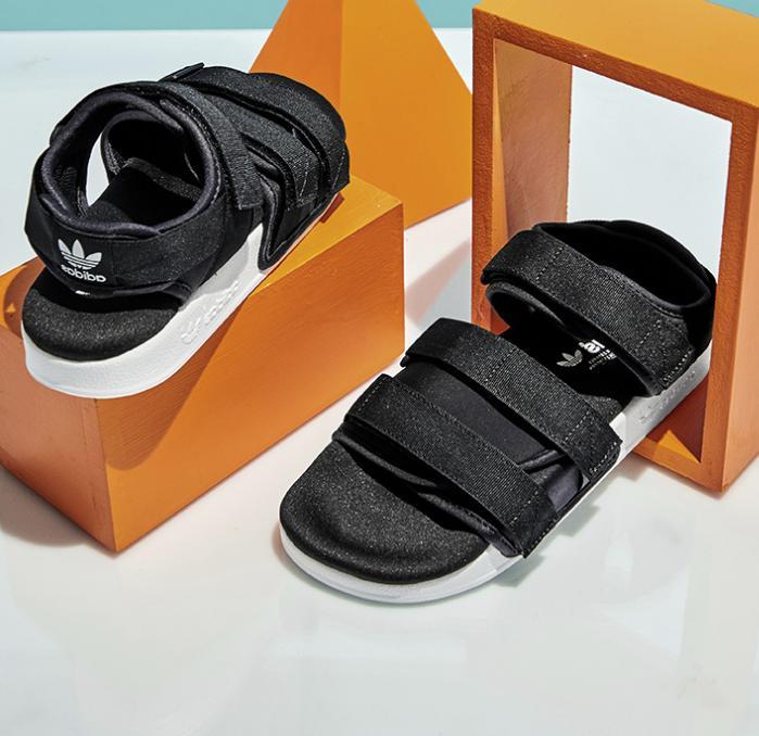 Adidas Original 2.0 Slippers Green AC8583