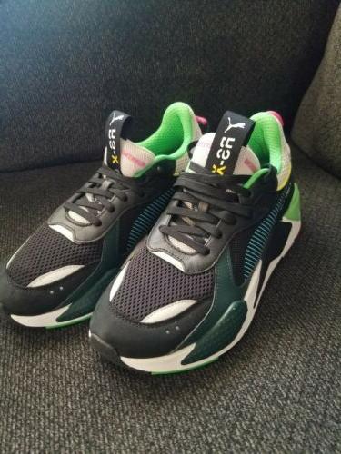 Puma shoes 8.5