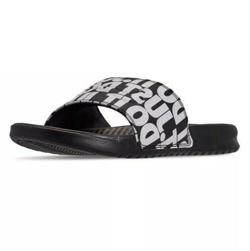 🔥🔥🔥Size Nike Mens JDI Slide Sandals Flip 631261