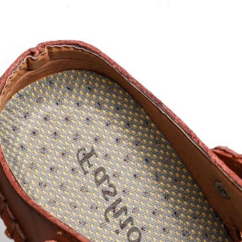 Men's Sandals Shoes Beach Fisherman Flat