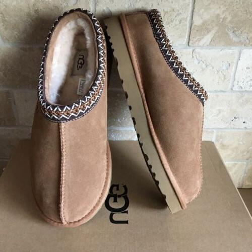 UGG SUEDE SLIPPERS SIZE US 11