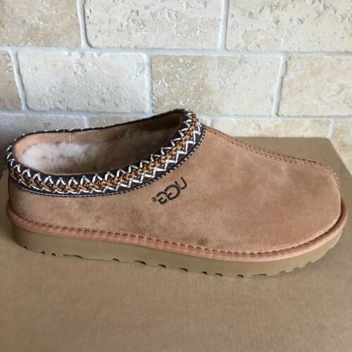 UGG SUEDE SLIPPERS SIZE US