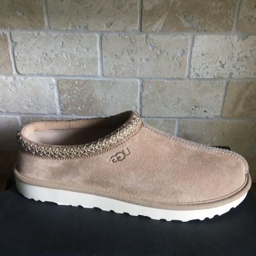 UGG STEAD SUEDE SHOES US MENS