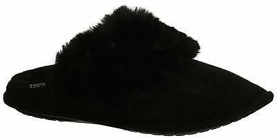 unisex classic luxe slipper choose sz color