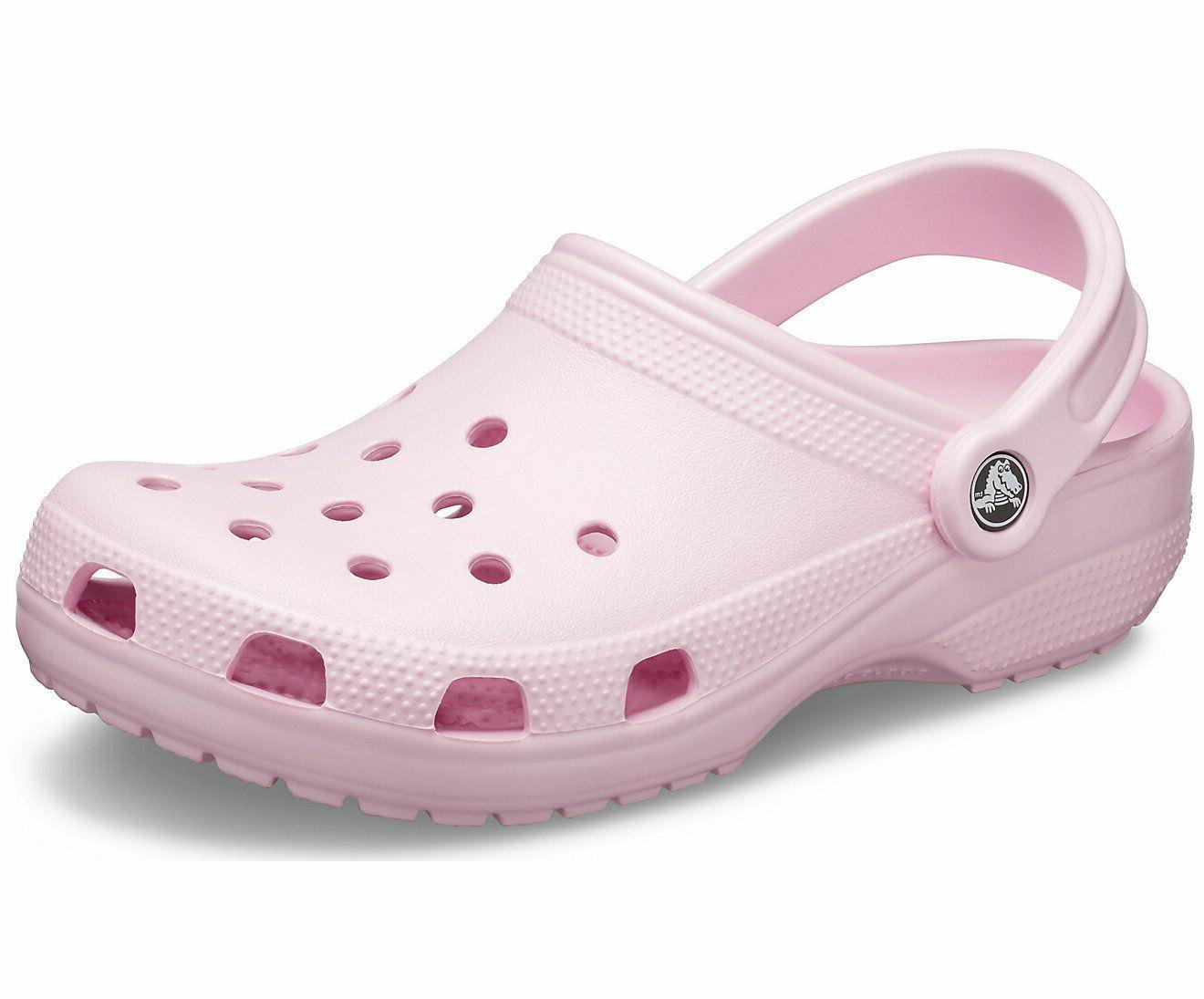 Crocs Classic Clog Proof Shoe