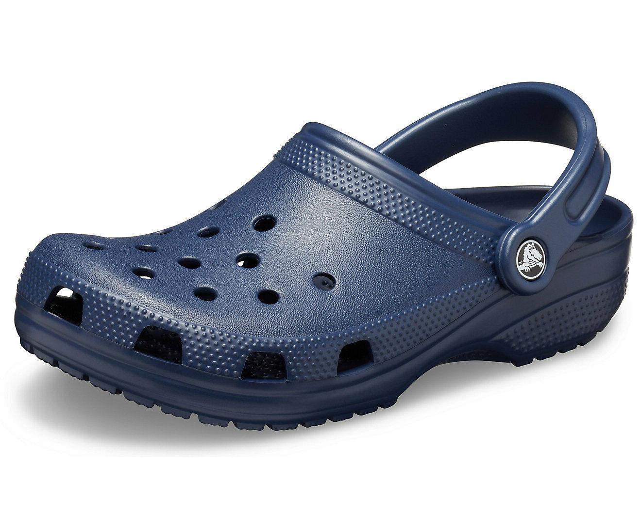 Crocs Unisex Women's Classic Clog Proof Shoe