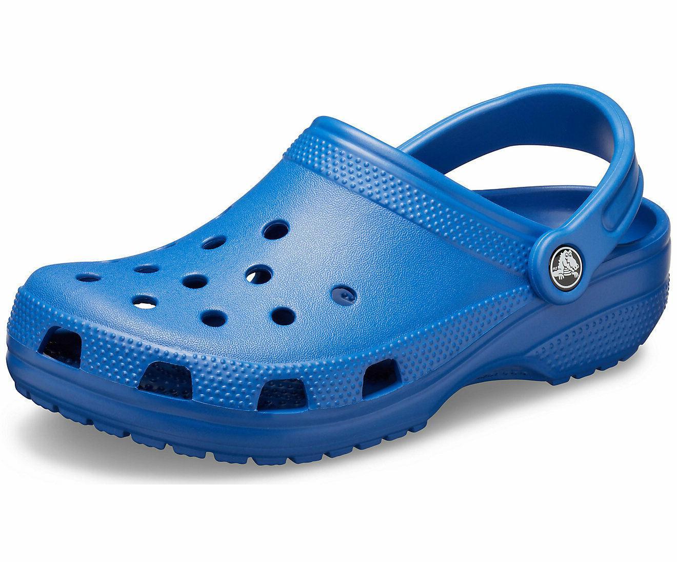 Crocs Men's Women's Classic Clog Water Proof