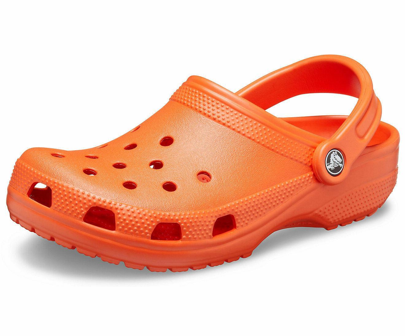 Crocs Proof Shoe