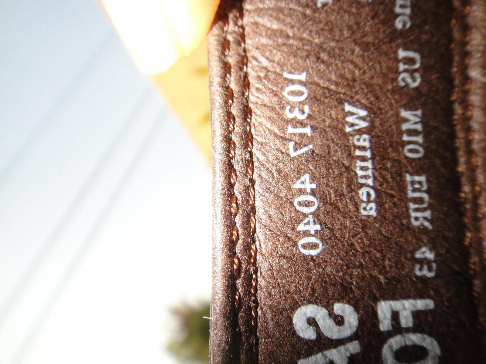 OluKai Stitched Sole, 10M