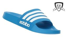 Adidas Men's Adilette Aqua Slides Sandal Slippers B42211 Bri
