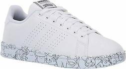 adidas Men's Advantage Tennis Shoe - Choose SZ+Color