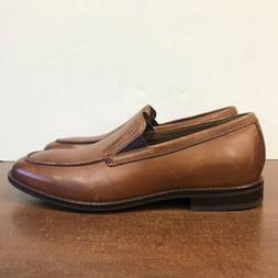 Cole Haan Men's AEROCRAFT GRD VNTN Loafer Tan Leather C29054