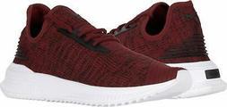 PUMA Men's AVID Evoknit Mosaic Sneaker, Pomegranat - Choose