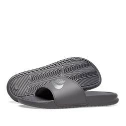 Nike Men's Benassi JDI Slippers Slide Sandals 343880 020 - G