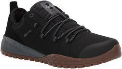 Columbia Men's Fairbanks Low Shoe - Black, Graphite - New Wi