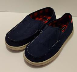Dockers Men's Nathaniel Ultra-Light A-line Premium Slippers