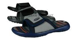 Men's Sandals Flip Flop AIR Slip On Sport Slide Adjustable S