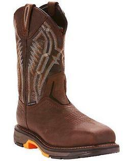 Ariat Men's Workhog XT Dare Boot - Carbon Toe  - 10024952