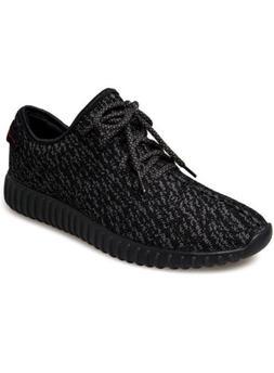 Men/Woman BLACK Unisex Fashion Shoes