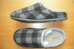Mens NWT Deer Stags Slipperooz Indoor-Outdoor Slippers NORDI