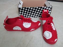 NEW Asics Onitsuka Tiger Mexico 66 X DISNEY Minnie Shoes MEN