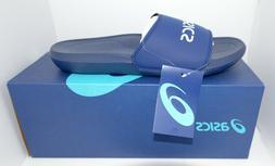 New Asics Flip Flops For Men Casual Sandals beach Slippers S