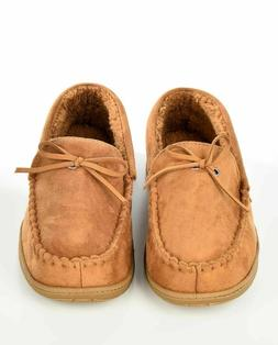 New in Box Dockers Men's Slippers Sherpa XL 11-12 US Shoes
