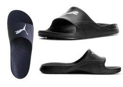 NEW Puma Men's Divecat Logo Fashion Beach Shoes Slip On Slid