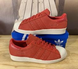 NEW ADIDAS ORIGINALS SUPERSTAR 80S Unisex Sneakers Sports Sh