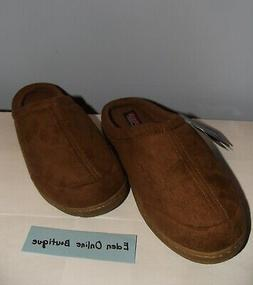 NWT Dickies Men's Memory Foam Slippers Size: Medium  9 - 10