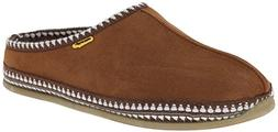 Men's Deer Stags 'Wherever' Slipper, Size 7 W - Brown