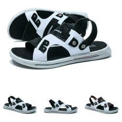 summer fashion mens boys slingbacks beach sandals