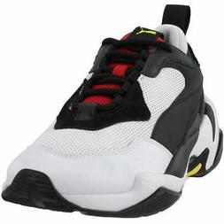 Puma Thunder Spectra Sneakers Casual    - Black - Mens
