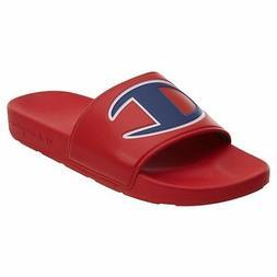 Champion Unisex IPO Sandals Size 8 Men 10 Women