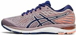 ASICS Women's Gel-Cumulus 21 Running Shoes, Violet Blush/Div